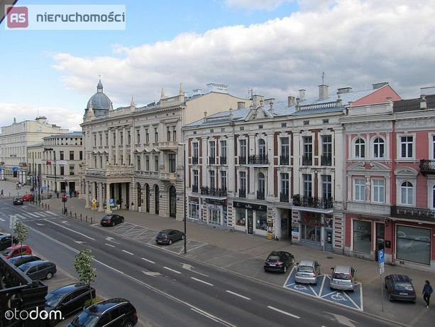 Lokal w centrum miasta