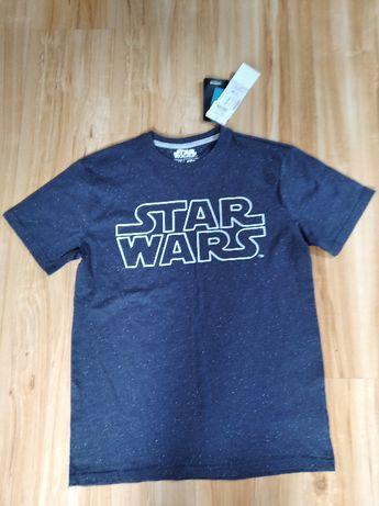 T-shirty Star Wars 14-15 lat nowa