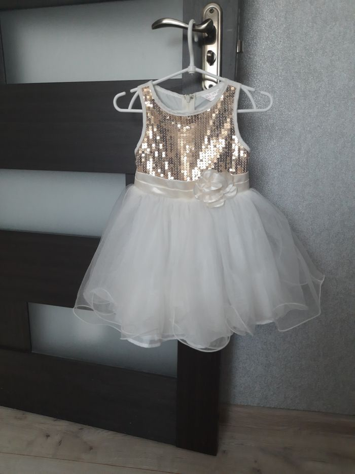 Нарядное платье Очеретоватое - изображение 1
