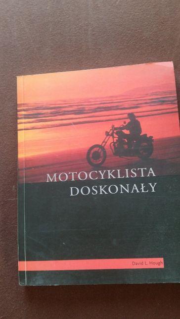 Motocyklista doskonały - David L.Hough