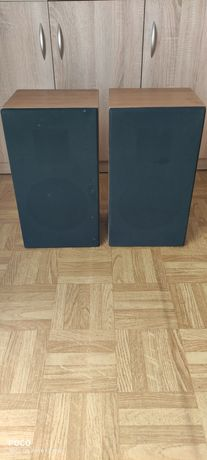 Głośniki kolumny UNITRA Tonsil 120w 8ohm każdy