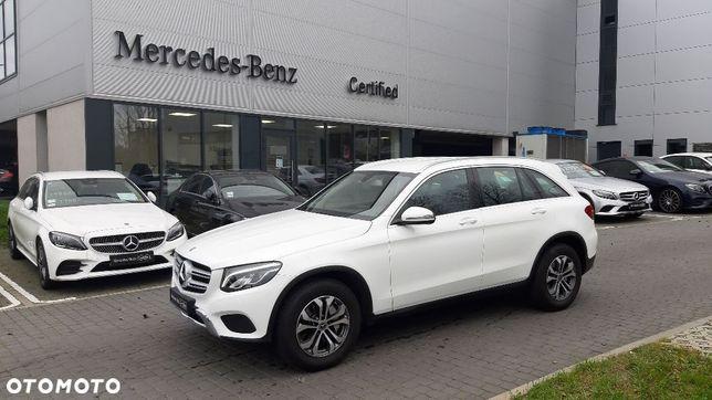 Mercedes-Benz Glc 220d, Sobiesław Zasada Automotive, Salon Pl ,