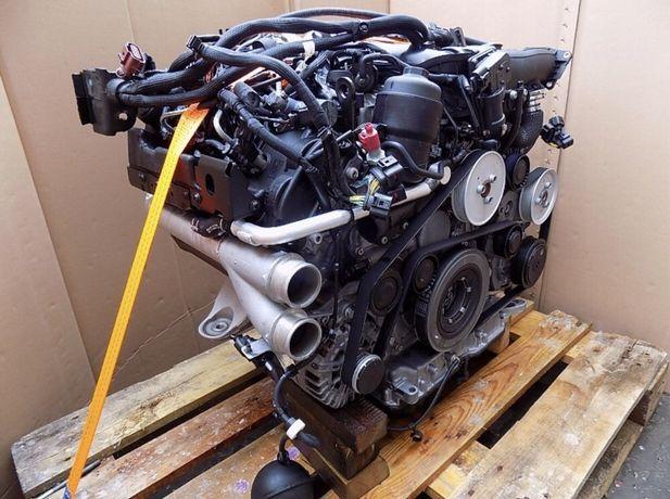 Motor Porsche Panamera Cayenne Diesel 3.0d