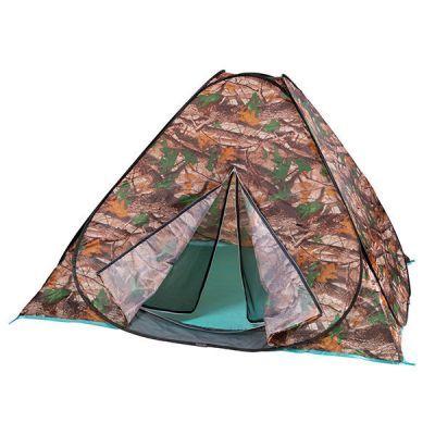 Летняя палатка автомат и Зимняя. Цены актуальны