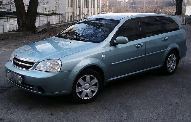 Chevrolet Lacetti 2007 год