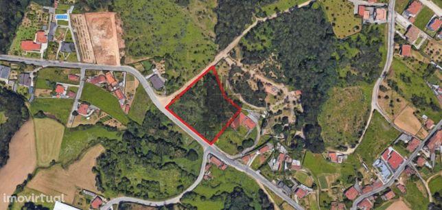 Terreno para Construção a 5 min de São João da Madeira e Santa Maria d
