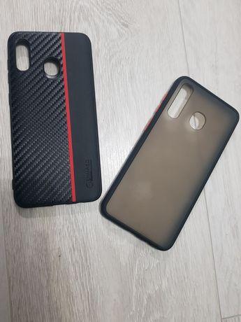 Чехол на Samsung A30
