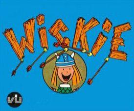 Vendo cromos antigos de Wickie o Vicking de 1975.