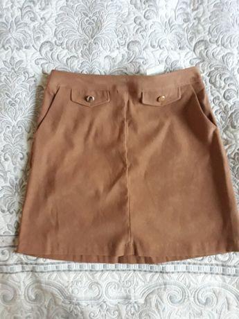 Новая юбка 10 размер (38)