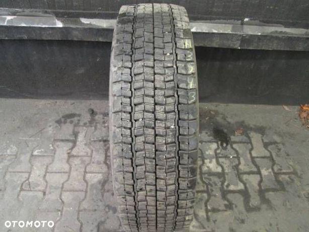 275/70R22.5 Continental Opona ciężarowa Napędowa 12 mm