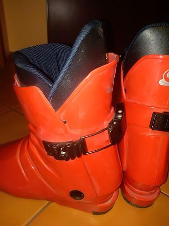 buty narciarskie SALVO rozmiar 39 wkładka 25