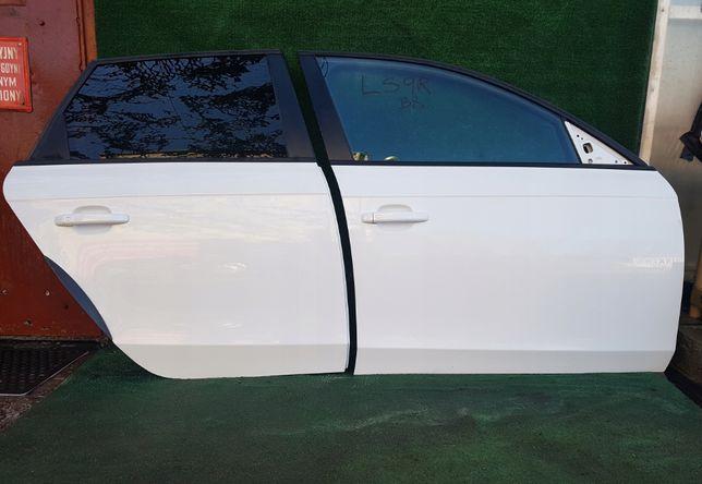 Audi A1/S1 A2 A3 8V A4 B8/B9 дверь ляда фара бампер капот крыло крыша
