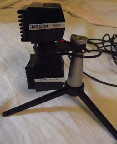 mikrofon stereo Unitra Tonsil MDU24