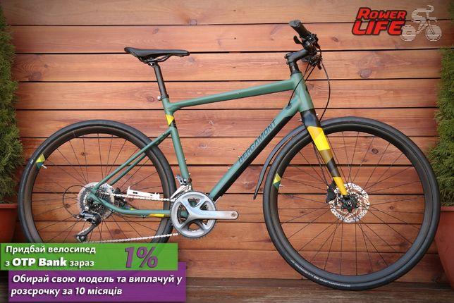 Велосипед Bergamont Sweep 4 2020(КАК НОВЫЙ)Документы\Гарантия