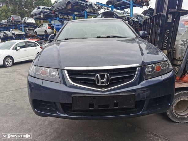 Peças Honda Accord 2.2 do ano 2006 (N22A1)