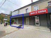 Оренда торгового приміщення, вул. Охтирська (65 м2)