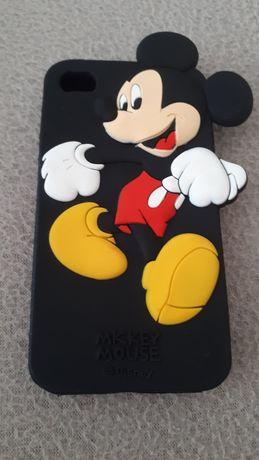 Etui case iPhone s5