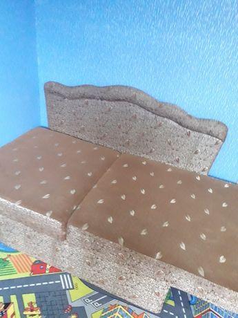 Раскладной диван малютка.