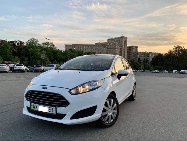 Срочно продам Ford Fiesta 1.0 EcoBoost