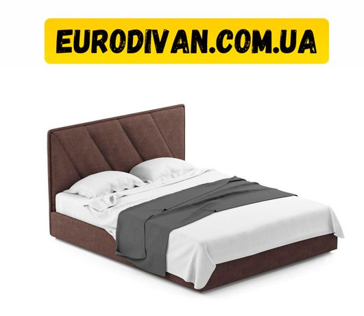 Новая кровать в наличии140/160/180х200 доставка по Украине, ліжко