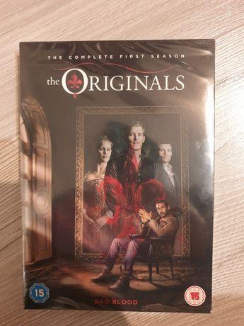 The Originals 1 sezon