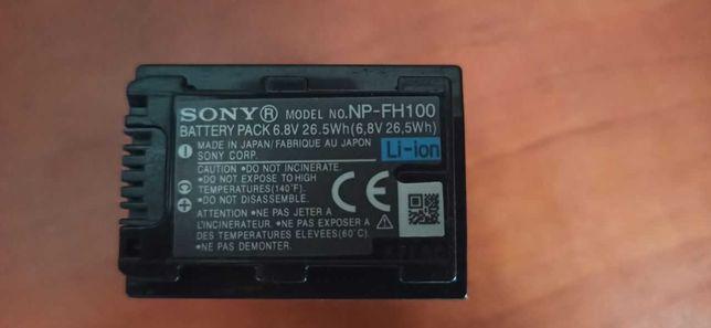 Akumulator Sony NP-FH100 oryginał