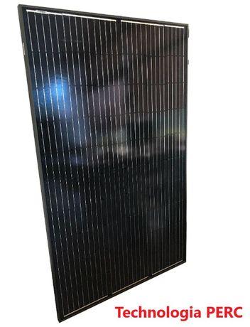 Panele fotowoltaiczne 325W FULL BLACK Technologia PERC Raty 0%