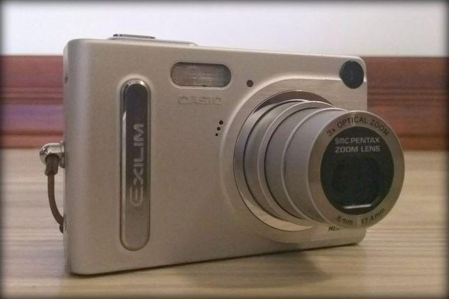Aparat Fotograficzny CASIO Exilim EX-Z4