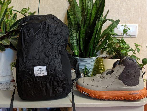 Рюкзак Naturehike 18L ,походный,велосипедный lowcost размер 40/20/25