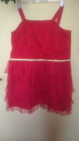 Sukienka Duży Rozmiar 50+. Plus Size. OSTATECZNA CENA !!