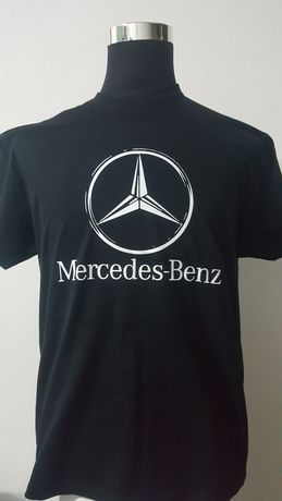T-shirt Mercedes-Benz