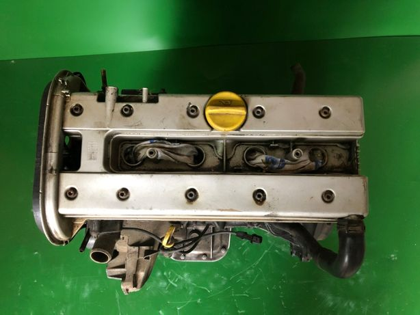 Двигатель, Мотор, Opel Vectra B, Astra F 1.8 (X18XE) Вектра Б, Астра Ф
