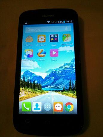 Смартфон HUAWEI Y520-U22