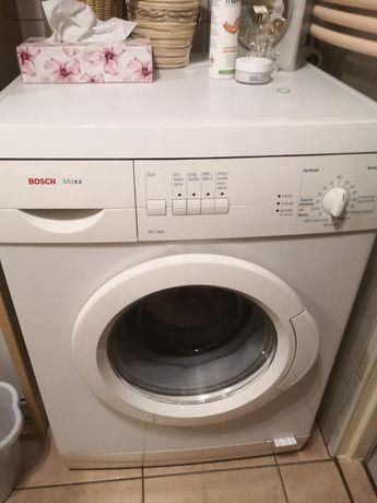 Pralka Bosch Maxx WFL1600