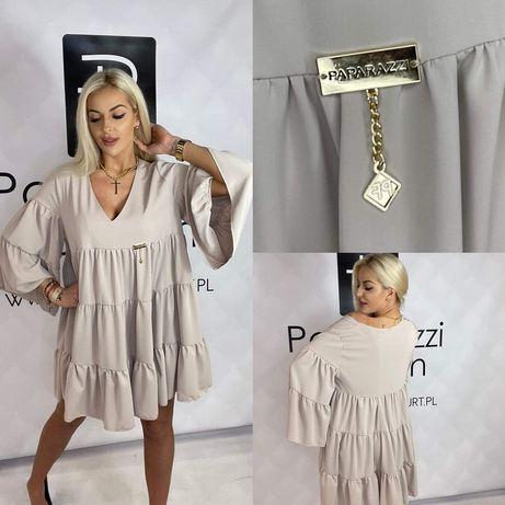 Sukienka Paparazzi Fashion