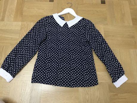 Сорочка для дівчинки 11-12 років