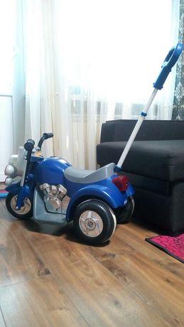 Продам електромотоцикл детский