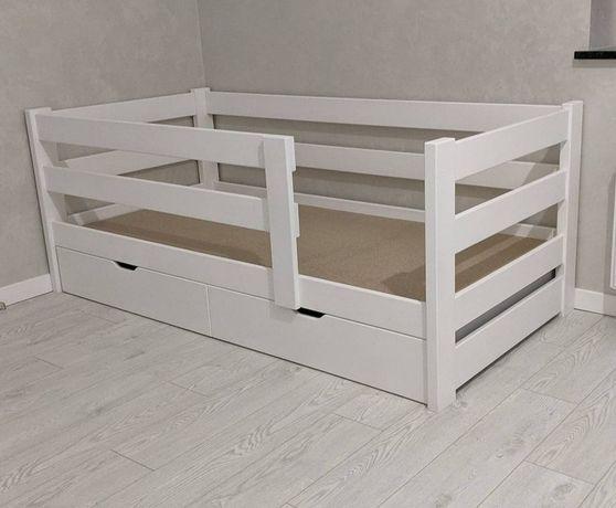 Ліжко дитяче/ Детская кровать