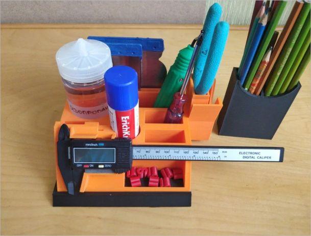 школьный набор Органайзер Подставка Для Инструмента На Рабочем Столе