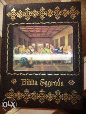 Biblía Sagrada
