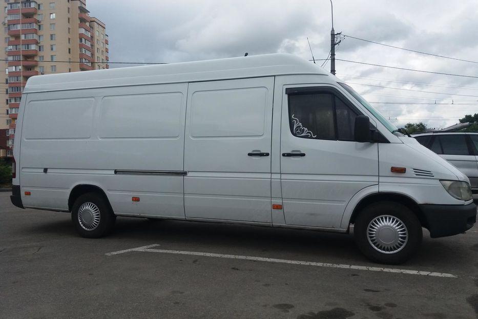 Вантажні перевезення Тернополь - изображение 1