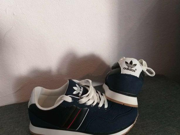 Nowe    buty   Adidas   46