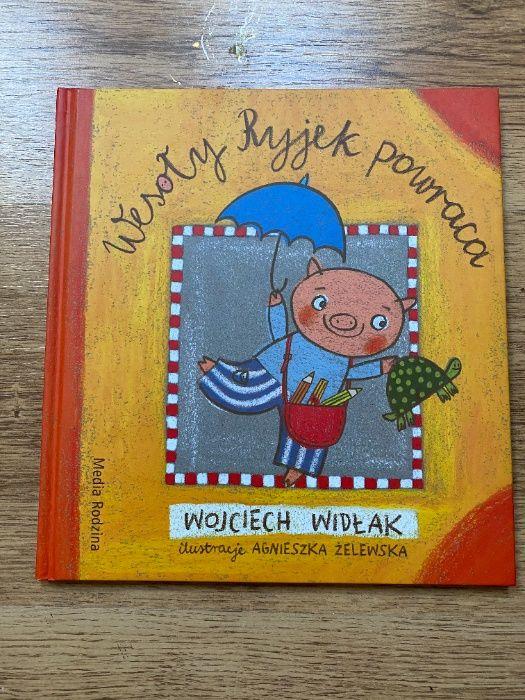 Wesoły Ryjek powraca. Wojciech Widłak. Katowice - image 1