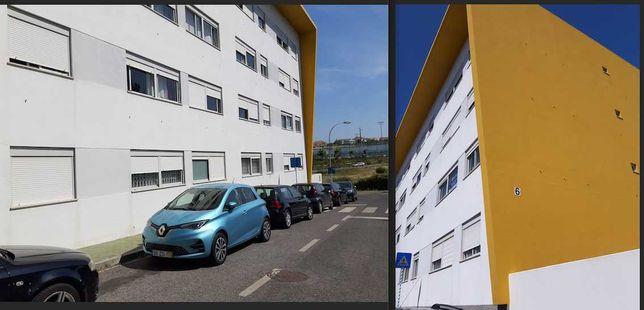 Apartamento Lagoas Park R Nuno de Bragança