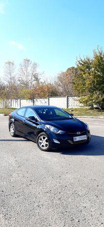 Продам Hyundai elantra без подкрасов Официал