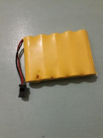 Акумулятор Ni-Cd 4.8 V 700 mAh