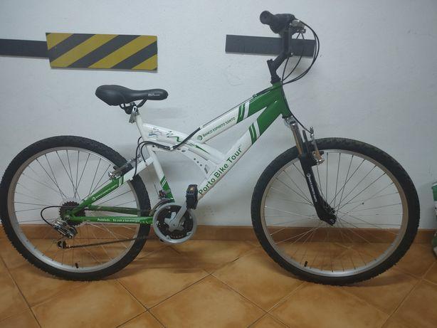 Bicicleta Porto bike tour