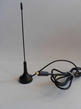 Antena USB DVB-T do zestawu DVB-T,Dab,Fm