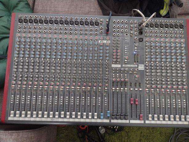 Mixer mikser estradowy Allen & Heath ZED 428