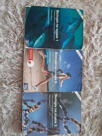 Podręczniki do biologii Biologia na czasie